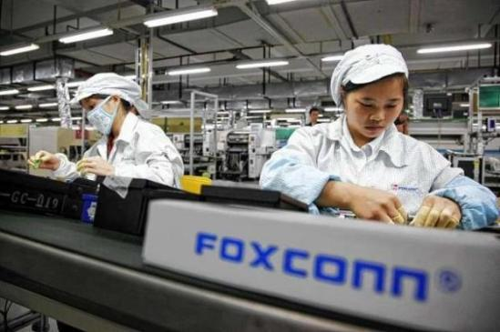 foxconn_predicts_19_percent_sales_drop_due_to_declining_iPhone_demand